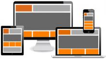 Responsive Web Design Service Launched