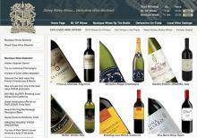 Darley Abbey Wines