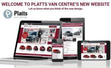 Platts Van Centre