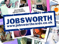 Jobsworth Cards