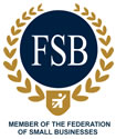 WebAlert joins the FSB Federation of Small Businesses
